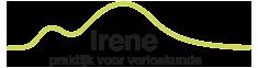 "verloskundige praktijk ""Irene"" Logo"