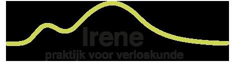 "verloskundige praktijk ""Irene"" Retina Logo"