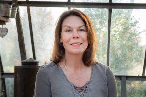 Helga van der Horst
